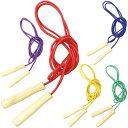 縄跳び 子供用 ロープ 彩り木柄 なわとび 縄飛び 知育玩具 3歳 5歳 小学生 おもちゃ 女の子 男の子 子供 運動神経 運動