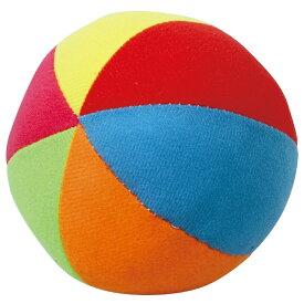 ふんわり ボール 知育玩具 1歳 3歳 2歳 5歳 おもちゃ 女の子 男の子 子供 外遊び 室内 布製
