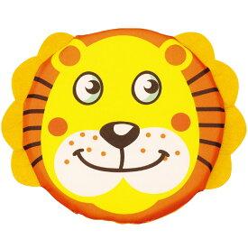 アニマルソフトディスク フリスビー やわらかい こども ソフト 知育玩具 1歳 3歳 2歳 5歳 おもちゃ 女の子 男の子 子供 ライオン らいおん 外遊び 室内 運動神経 運動