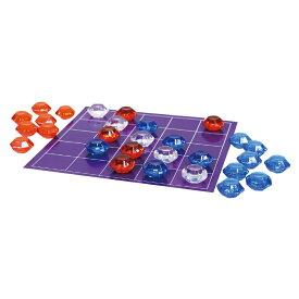 ジュエリー4 4つならべ ボード ゲーム おもちゃ 宝石 知育玩具 幼児 子供 女の子