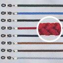 【ゆうメール便送料無料】 メガネチェーン 組紐 レディース メンズ 男性用 女性用 カートン光学 メガネチェーン