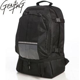 現場用リュック ツールバッグ おしゃれ 大容量 大型 GENBAG ゲンバッグ GB-01 リンクサス 作業 工事 プロ用 メンズ レディース ヘルメット 安全靴 カバン