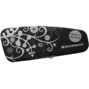 虫眼鏡 携帯ルーペ 老眼鏡 ready2read [レディトゥリード] ブラックオーナメント 男性 女性 おしゃれ エッシェンバッハ