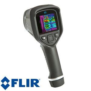 赤外線サーモグラフィ フリアー FLIR E5 WiFi対応 温度計測 赤外線サーモグラフィカメラ パソコン iPad 日本正規品