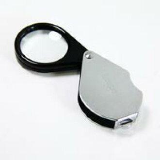 出 Lupe 7850 4 × 30 毫米可擕式池田透鏡放大鏡放大鏡