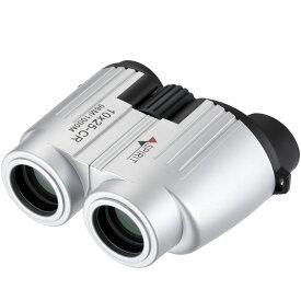 双眼鏡 コンサート ドーム ライブ オペラグラス SPIRIT 10×25 CR-GC 823G 10倍 25mm おすすめ 池田レンズ コンパクト