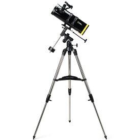 天体望遠鏡 ナショナルジオグラフィック 口径114mm 80-10114 反射式 天体観測 赤道儀 ケンコー 子供 こども 初心者 おすすめ