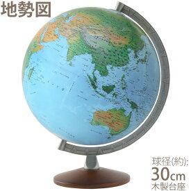 地球儀 子供用 インテリア 学習 スペース11型 地勢図 球径30cm 入学祝い 小学校 イタリア製 おしゃれ おすすめ 人気 クリスマスプレゼント