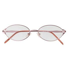 老眼鏡 ライブラリー 女性用 シニアグラス リーディンググラス レディース おしゃれ オーバル
