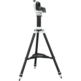 自動導入経緯台 AZ-GTiマウント+三脚セット スカイウォッチャー コンパクト 天体望遠鏡 初心者 WiFi スマホ iPhone アプリ おすすめ Sky-Watcher