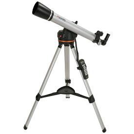 天体望遠鏡 自動追尾 自動導入経緯台 セレストロン 60LCM 初心者 屈折式 CELESTRON CE22050 土星 木星 星雲 星団 天体観測 国内正規品