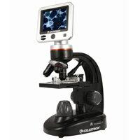 LCDデジタル顕微鏡2 CE44341 セレストロン デジタル 顕微鏡 40倍・100倍・400倍