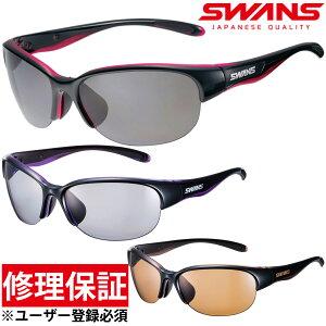 偏光サングラス ゴルフ ドライブ 運転 釣り 野球 テニス スポーツ LUNA ルナ LN-0051 偏光レンズモデル メンズ UVカット スワンズ SWANS