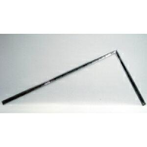 曲尺高級角厚 シルバー 1尺5寸 裏面角目 匠甚五郎 10847 かねじゃく さしがね 定規 ステンレス シンワ測定