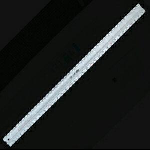 アルミカッター定規 カット師 1m 併用目盛 左基点 定規 カッター定規 ステン鋼 シンワ測定