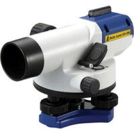 オートレベル SA-28A 球面脚頭式三脚付 76901 レーザー 光学機器 建築 土木 測量 測定器 測量用品 シンワ測定