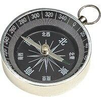 方向コンパス K-2 和文字 75672 コンパス キャンプ レジャー 登山 方位磁針 シンワ測定