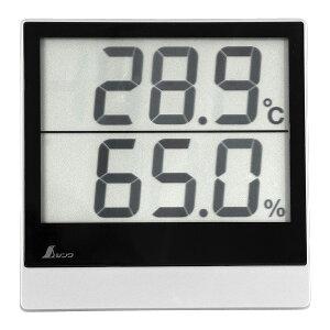 デジタル温湿度計 Smart A 73115 シンワ測定 温度計 湿度計 デジタル 測定器 熱中症対策