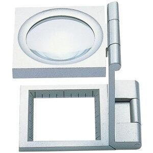 ルーペ シマミルーペ T28 ビクセン VIXEN 縞見ルーペ リネンテスター 6倍 おすすめ 拡大鏡 コンパクト