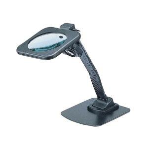 マガジンスコープ RX128ML ビクセン VIXEN スタンドルーペ 拡大鏡 ライト付き 2倍 LED おすすめ