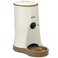 ペット自動給餌器 わんにゃんぐるめ えさやり ペットフィーダー CD-600 犬 猫 コンセント ペット用品