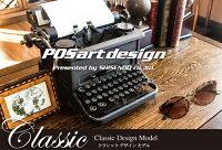 POSartdesign偏光サングラスクラシックデザインモデル