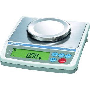 A&D パーソナル電子天びん0.01g/300g [EK300I] EK300I 販売単位:1 送料無料