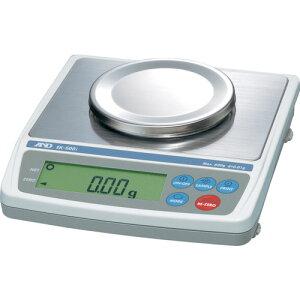A&D パーソナル電子天びん0.1g/600g [EK600I] EK600I 販売単位:1 送料無料