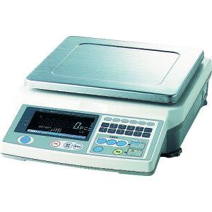 A&D カウンティングスケール計数可能最小単重0.1g [FC5000I] FC5000I 販売単位:1 送料無料
