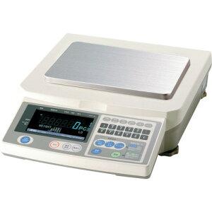 A&D カウンティングスケール計数可能最小単重0.01g [FC500I] FC500I 販売単位:1 送料無料
