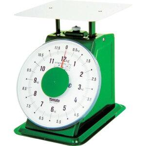 ヤマト 普及型上皿はかり YSD-12(12kg) [YSD-12] YSD12 販売単位:1 送料無料