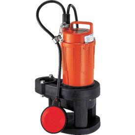 寺田 小型汚物混入水用水中ポンプ 自動 60Hz [SXA-150 60HZ] SXA150 販売単位:1 送料無料
