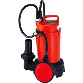 寺田 小型汚水用水中ポンプ 自動 50Hz [SA-150C 50HZ] SA150C 販売単位:1 送料無料