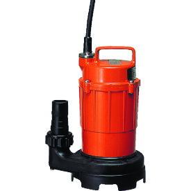 寺田 小型汚水用水中ポンプ 非自動 60Hz [SG-150C 60HZ] SG150C 販売単位:1 送料無料