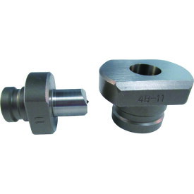 DIAMOND 長穴ダイス11X16.5mm [4P1208] 4P1208 販売単位:1 送料無料