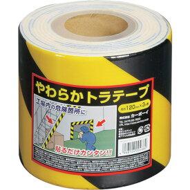 カーボーイ やわらかトラテープ 120mmX3m [YT-03] YT03 販売単位:1