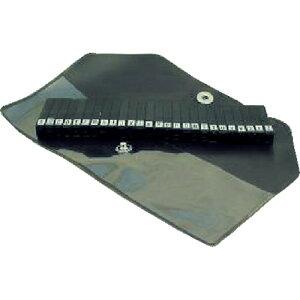 ハイス精密刻印セット 浦谷 ハイス精密組合刻印 英字セット1.5mm [UC-15E] 販売単位:1 送料無料