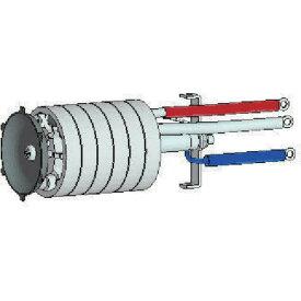 白光 ヒーター 100V-1KW [A1055] A1055 販売単位:1