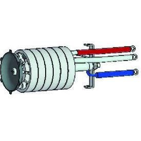 白光 ヒーター 100V-880W [A1062] A1062 販売単位:1