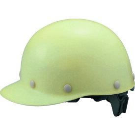 TRUSCO トラスコ中山 ヘルメット 野球帽型 蓄光タイプ [THM-104EZ] THM104EZ 販売単位:1 送料無料