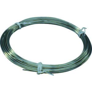 針金 TRUSCO トラスコ中山 ステンレス針金 小巻タイプ 1.6mmX15m [TSWS-16] 販売単位:1
