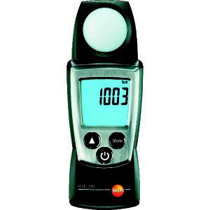 テストー 照度計 testo 540 [TESTO-540] TESTO540 販売単位:1 送料無料