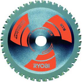 リョービ チップソー(鉄工用) 147mm [SC-520-S] SC520S 販売単位:1