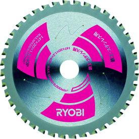 リョービ レーザースリットチップソー(鉄工・ステンレス用) 147mm [SC-520-SS] SC520SS 販売単位:1 送料無料