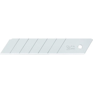 カッター 替刃 カッターナイフ おすすめ 工具 オルファ OLFA 特大H刃20枚入プラケ-ス [HB20K] 販売単位:1