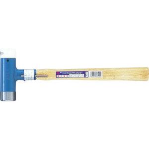 ショックレスハンマー OH コンビショックレスハンマー(鉄/樹脂)#2 [CS-20] 販売単位:1 送料無料