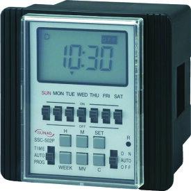 SUNAO カレンダータイマー [SSC-502P] SSC502P 販売単位:1 送料無料