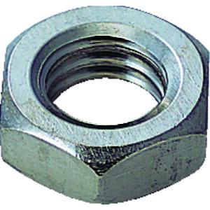 六角ナット TRUSCO トラスコ中山 六角ナット3種 ステンレス サイズM3X0.5 95個入 [B57-0003] 販売単位:1