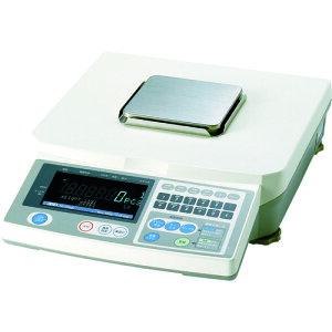 A&D カウンティングスケール計数可能最小単重0.001g [FC500SI] FC500SI 販売単位:1 送料無料