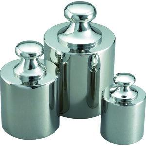 ViBRA 円筒分銅 1kg F1級 [F1CSB-1K] F1CSB1K 販売単位:1 送料無料